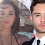 Kristina Cohen denuncia de violación a Ed Westwick actor de Gossip Girl (VIDEO)