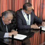 ANP y CAL suscriben convenio por los derechos humanos del periodista