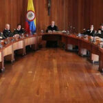 Colombia: Corte Constitucional avala sistema especial de justicia para FARC
