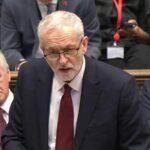 Reino Unido: Corbyn insta a recurrir a sindicatos para combatir acoso sexual