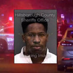 EEUU: Capturan alpresunto asesino serial que mató a 4 personas en Tampa (VIDEO)