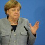 Angela Merkel rechaza nuevas elecciones y aspira a formar pronto nuevo gobierno