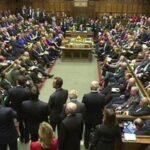Los Comunes comienzan a debatir cientos de enmiendas de la ley del brexit