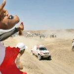 Rally Dakar celebrará sus 40 años en Perú, Bolivia y Argentina (VIDEO)