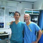 Cirujano que hará primer trasplante de cabeza rechaza dilemas éticos