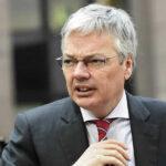 Canciller belga cuestiona a ministro del Interior por criticar caso Puigdemont