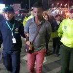 Colombia: Cae disidente de las FARC acusado de matar a líder comunitario
