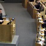 Rusia aprueba ley que permite registrar a medios como agentes extranjeros