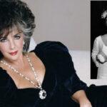 Subastarán fotografía de la tercera de las 7 bodas de Elizabeth Taylor