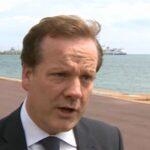 """Diputado conservador británico suspendido por """"graves acusaciones"""""""