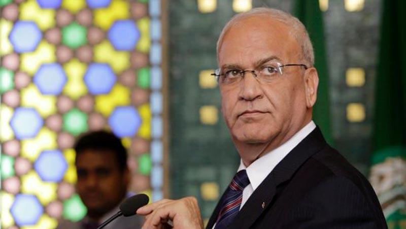 Palestina congelará lazos con EEUU si cierra oficina de la OLP