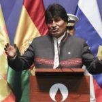 Morales llama a combatir manipulación de precio de gas que afecta a Estados