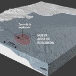 Estaciones de monitoreo nuclear detectaron lugar de la explosión de submarino