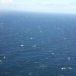 """ONU confirma una """"señal inusual"""" cerca de última posición del submarino"""