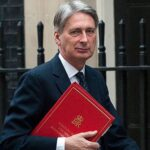 Reino Unido rebaja del 2 al 1.5% la previsión de crecimiento el 2017