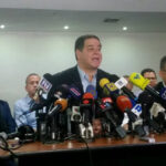 Venezuela: Oposición anuncia estar lista para un proceso de diálogo con gobierno (VIDEO)
