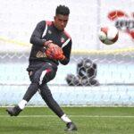 Perú vs. Nueva Zelanda: Selección peruana entrenó en el Nacional (VIDEO)