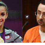 EEUU: Gimnasta campeona denuncia de violación a médico de equipo nacional (VIDEO)