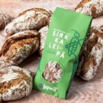 Lanzan en Finlandia el primer pan comercial con insectos del mundo