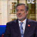 Chile: Guillier señala queencuestas se hicieron como instrumento político