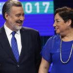 Chile: Guillier destaca coincidencias con programas de la DC y Frente Amplio