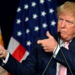 Pyongyang dice que el belicista Trump está en viaje de negocios de armas