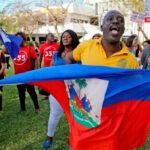Gobierno de Trump eliminó permiso temporal migratorio a 58 mil haitianos (VIDEO)