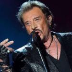 Francia: Hospitalizan a cantante Johnny Hallyday por insuficiencia respiratoria