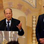 Presidente libanés contento por el anuncio del próximo regreso de Hariri