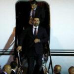 Líbano: Ex premier regresó para discutir sobre su dimisión (VIDEO)