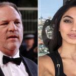 Harvey Weinstein pagó un millón de dólares a una modelo por su silencio