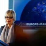 UE defiende las actividades nucleares de Irán y rechaza renegociar acuerdo