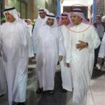 Arabia Saudita: Magnate hermano de Osama Bin Laden cayó por corrupción