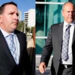 EEUU: Condenan por contrabando de jugadores a agente y preparador de béisbol