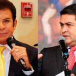 Hernández a menos de un punto de Nasralla en resultado electoral en Honduras