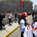 Perú vs. Nueva Zelanda: Más de 20,000 policías resguardarán Lima