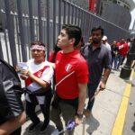 Perú vs. Nueva Zelanda: Cierre de calles y desvíos por el partido