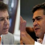 Honduras:Presidente pasó a liderar conteo yopositor denuncia trampa