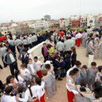 Indeci insta a población a participar hoy en simulacro por sismo y tsunami