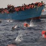 ONU: Inhumana cooperación entre la UE y Libia para frenar a inmigrantes