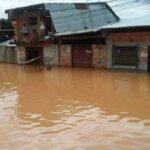 Indeci confirma 5 fallecidos por inundaciones en región San Martín