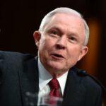 Fiscal general de EEUU retira apoyo a candidato acusado de abuso sexual