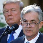 EEUU: Candidato de Trump para presidir la Fed promete continuidad