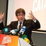 Puigdemont le da prioridad al diálogo pero no renuncia a independencia
