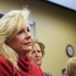 Esposa del candidato al Senado de EEUU acusado de abuso sexual le defiende