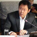 Kenji Fujimori: Fuerza Popular está vulnerando mis derechos