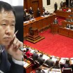 Kenji Fujimori: Con bicameralidad habrá menos riesgo de zozobra institucional