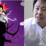 Fuerza Popular suspendió por 120 días a Kenji Fujimoriy le dio 3 días para apelar