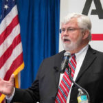 EEUU: Destituyen de Comisión de Presupuesto a senador denunciado por acoso sexual (VIDEO)
