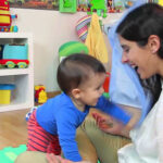 Estudio revela que los bebés entienden más palabras de lo que creemos